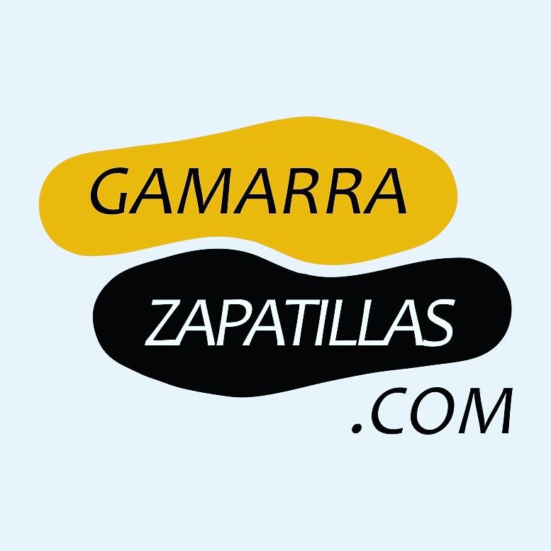 Zapatillas en Gamarra