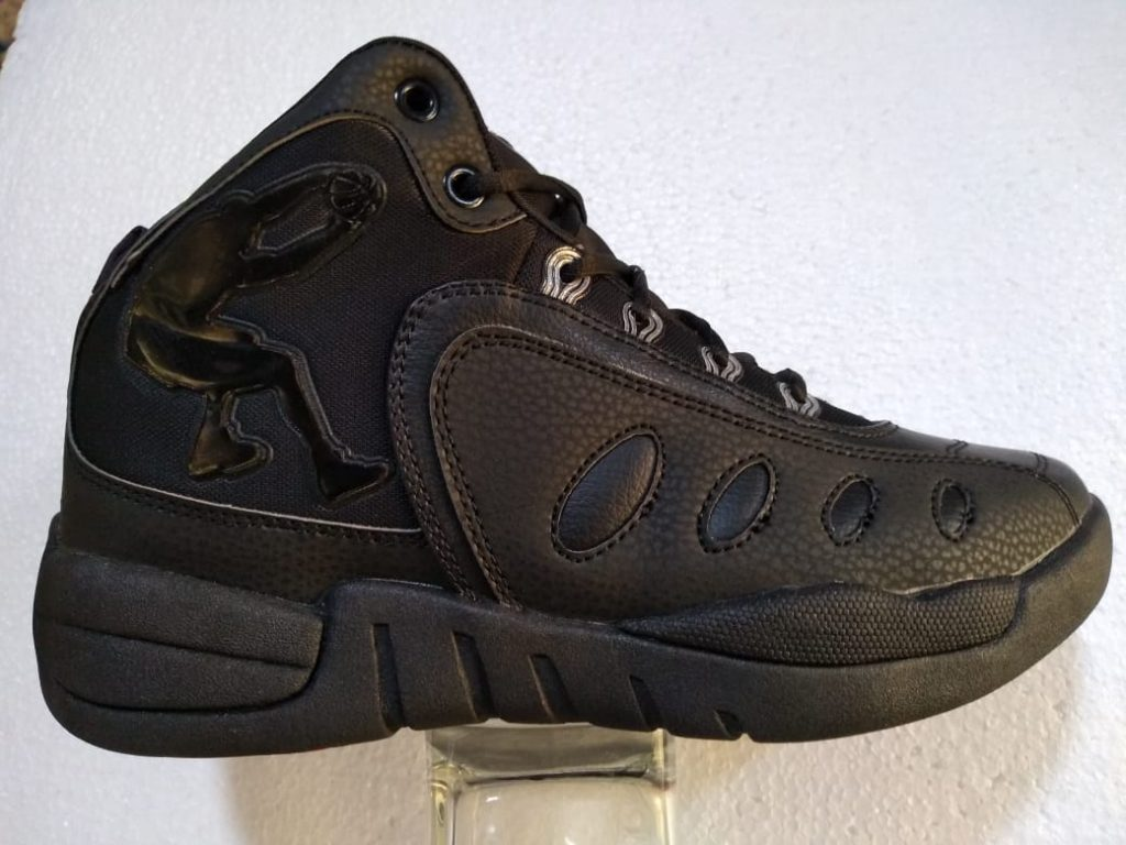 Zapatillas para Basquet Hombre