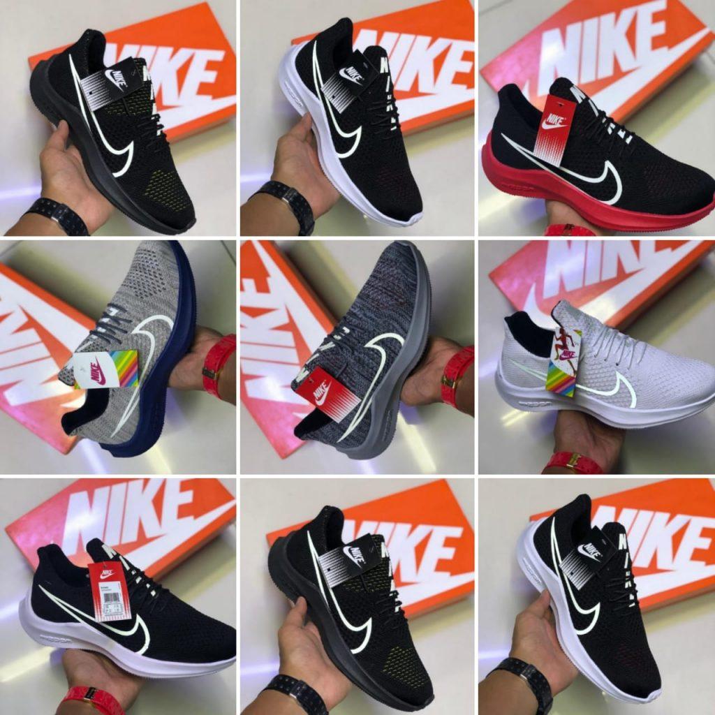 Zapatillas NK Zoom Hombres