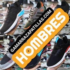 Zapatillas para Hombres en Gamarra