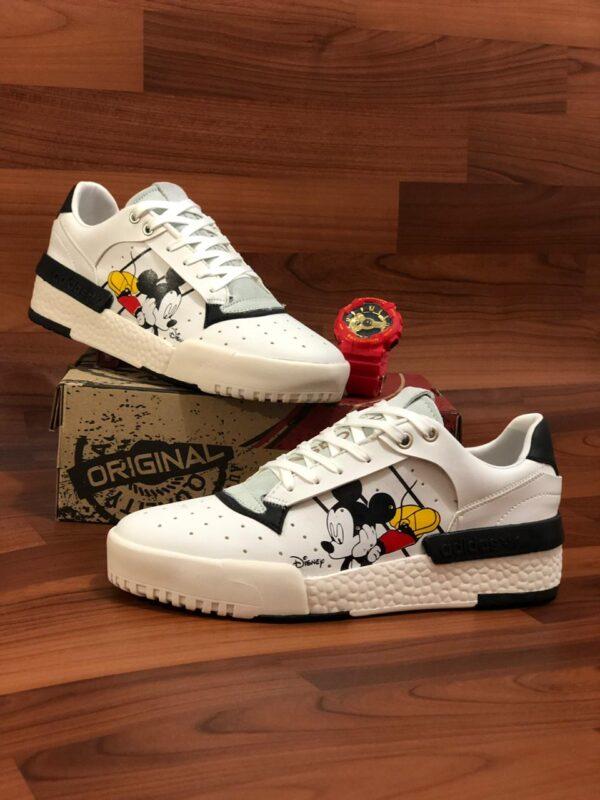 Adidas Mickey Hombres