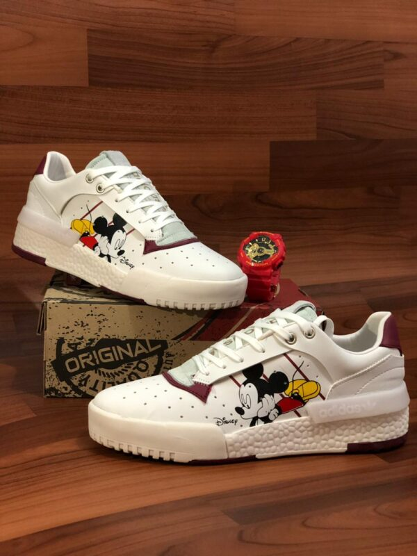Adidas Mickey