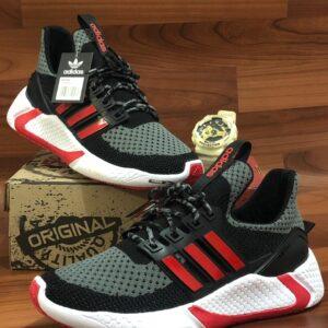 Adidas EQT Negro