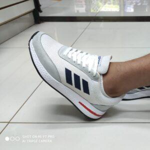 Adidas Cloudfoam Blanco