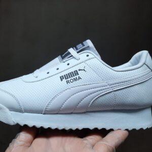 Puma Blanco damas
