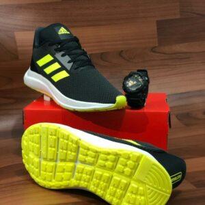 Zapatillas Adidas Runner Verde