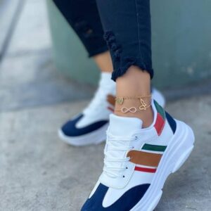 Zapatillas Gucci Damas