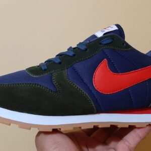 Zapatillas Internationalist Azul